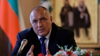 Бойко Борисов: Разделението не е било и няма да бъде успешна формула в политиката