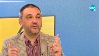 Доц. Чорбанов: Швеция доказа, че колективният имунитет не е мит