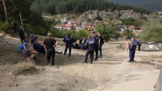 Началникът на полицията в Благоевград с последни новини за намерения 2-годишен Мехмед