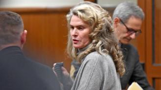 Промениха обвинението на жената до Божков