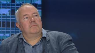 Харалан Александров за политическата криза: Уравнение с много неизвестни