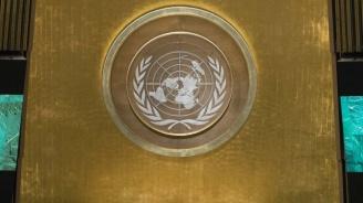 Под натиска на COVID-19 европейските лидери пледираха в ООН за единство