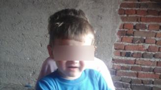 Изписаха от болницата 2-годишното момче, изчезнало от дома си в Якоруда