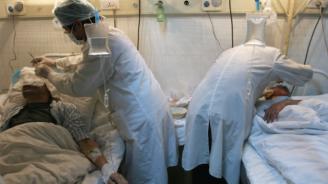 Преболедувалите COVID-19 носят антитела не по-малко от 5 месеца
