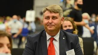Евгени Иванов ще бъде новият член на Прокурорската колегия на ВСС