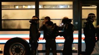Арестуваха българин във Франция
