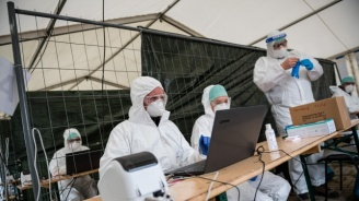 Брюксел въвежда допълнителни ограничения заради коронавируса