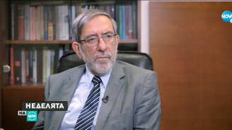 Филип Димитров: Имал съм честта да участвам в революция, за мирно въстание не съм чувал