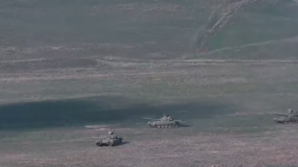 Нагорни Карабах съобщи за 16 убити и над 100 ранени при сблъсъци с азербайджански части