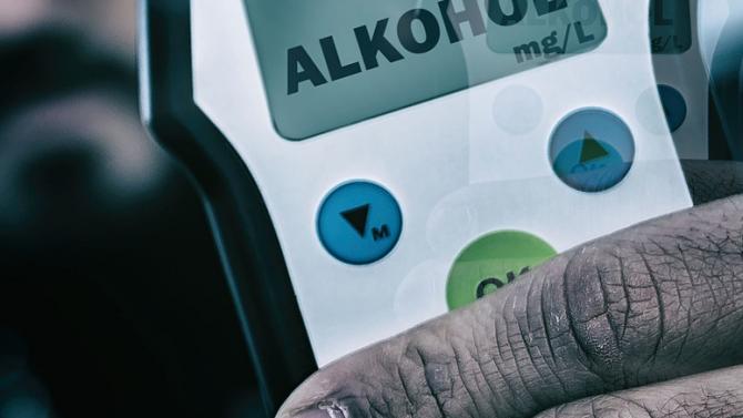 С 2.88 промила алкохол 42-годишен мъж управлявал лек автомобил, съобщиха