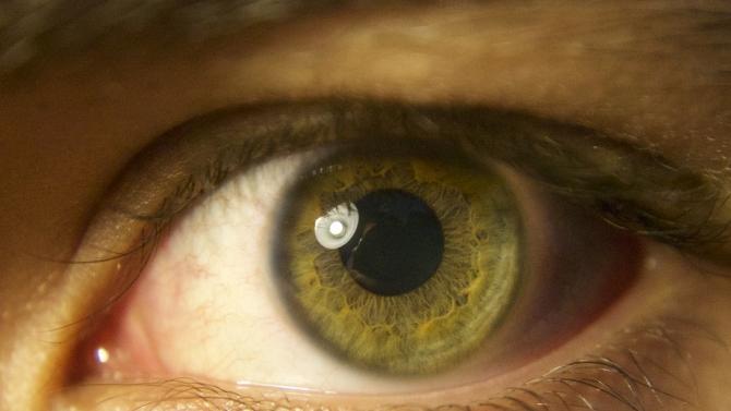 Болестите на ретината са водещата причина за загуба на зрение