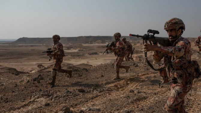 Намесиха бойци от Сирия в конфликта в Нагорни Карабах