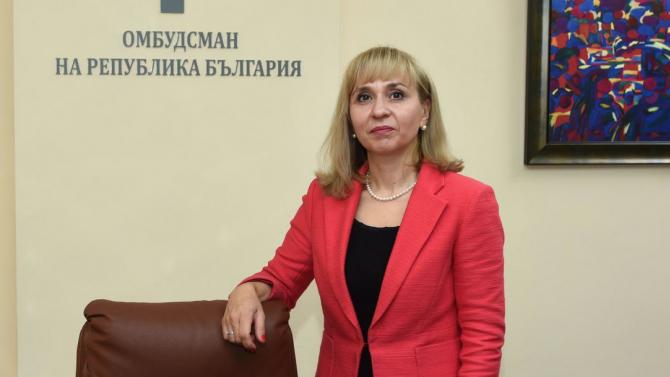 Диана Ковачева с препоръка до председателя на НС: Осигурете пълноценен достъп на медиите в парламента