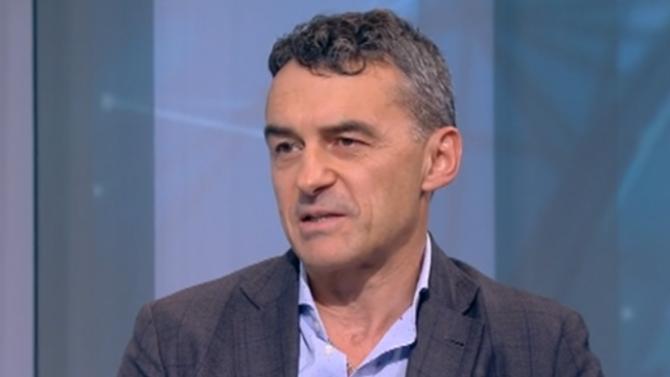 Проф. Иво Петров: Темата за коронавиоруса ще бъде актуална още поне 20 години