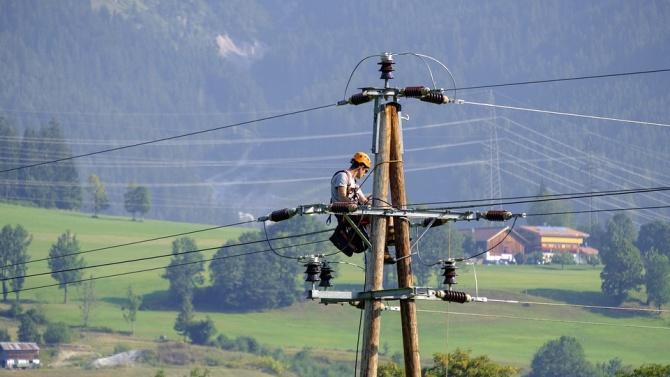 """""""Енерго-ПРО"""" започва поетапно спиране на електрозахранването на обекти на ВиК дружествата в Добрич и Шумен"""