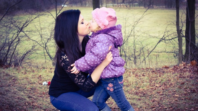 Рискът децата да се заразят с Covid-19 е с 44% по-нисък, отколкото при възрастните