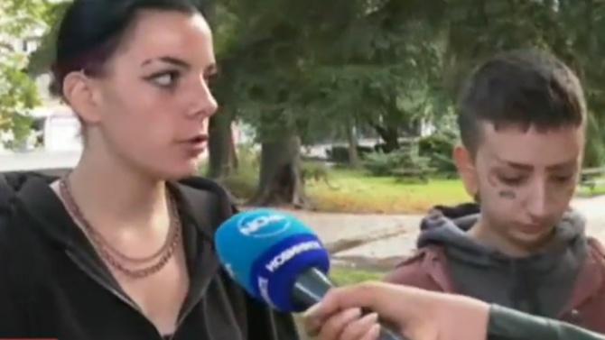 Шокиращ разказ за агресията между деца. Защо младежи организираха гонения в центъра на Пловдив?