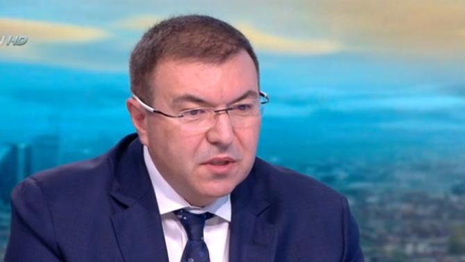 Министър Ангелов с важна информация за здравната обстановка у нас и брифингите на Щаба