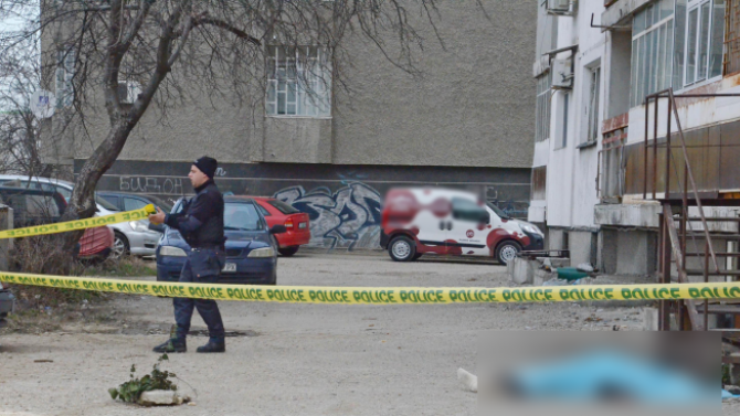 Самоубилият се 21-годишен младеж в Дупница е оставил предсмъртно писмо