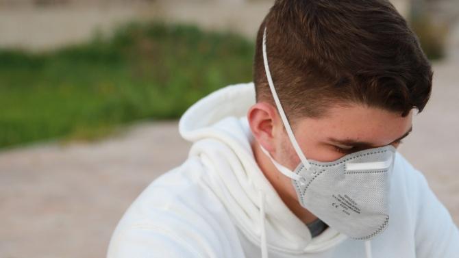 20-годишен мъж е сред новозаразените с коронавирус в Хасковско