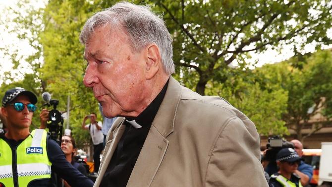 Скандален кардинал се връща във Ватикана