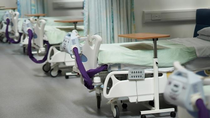 Русия пред криза с леглата за болни от COVID-19