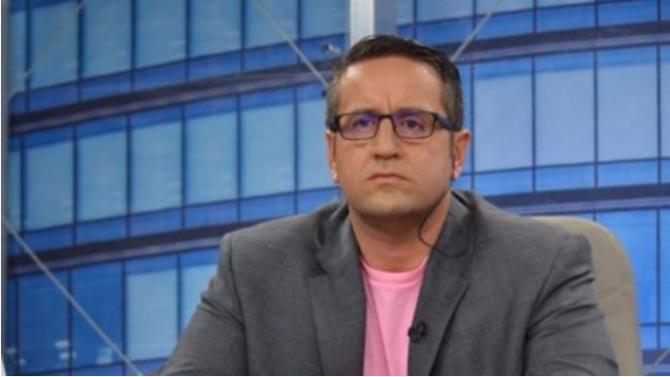 """Георги Харизанов: Няма база за сравнение между нивото в ГЕРБ и в """"Републиканци за България"""""""