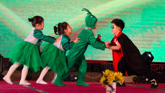Смъртна присъда за учителка, отровила деца в ясла в Китай
