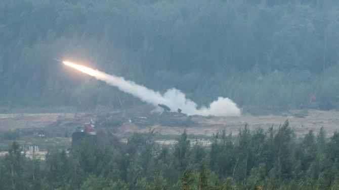 ЦАХАЛ показа нова ракета