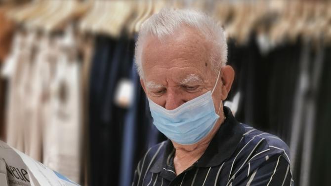 65-годишен мъж е новият случай на коронавирус в Монтанско