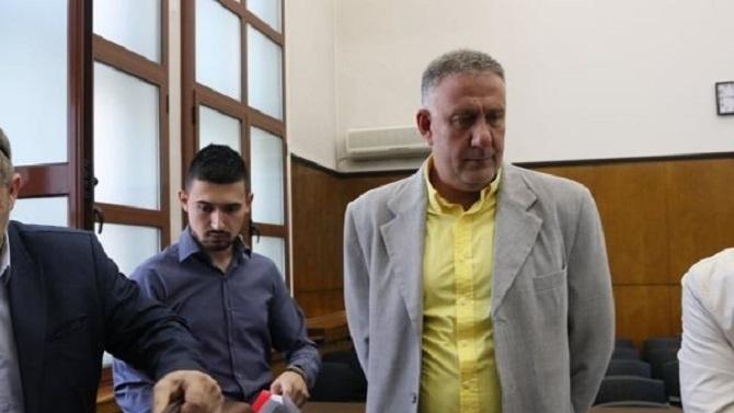Свидетели разкриха нови подробности за действията на д-р Димитров при убийството на Жоро Плъха
