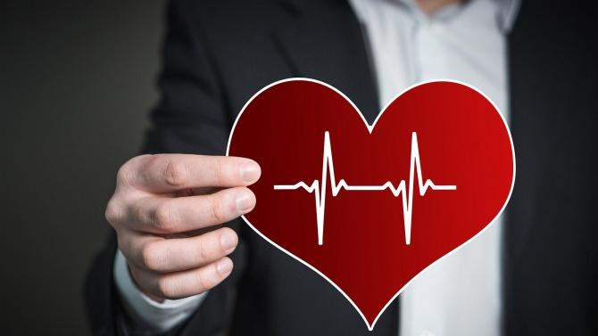 Как хората със сърдечно-съдови заболявания да се опазят от коронавируса?