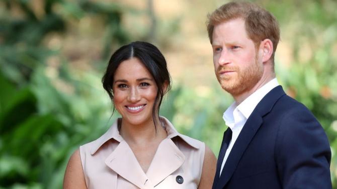 Принц Хари и Меган отрекоха да се снимат в риалити шоу