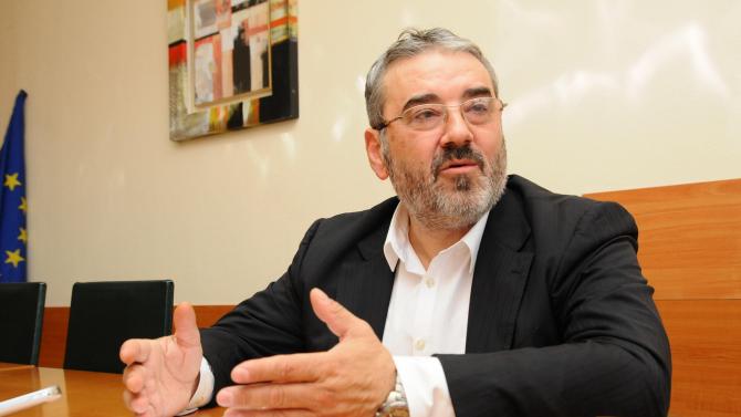 Съдът насрочи в открито заседание делото срещу бившия председател на ДКЕВР Ангел Семерджиев