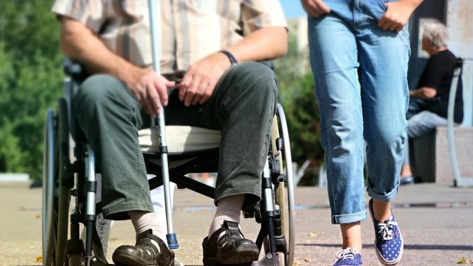 МТСП с много важна информация относно финансовата подкрепа за хората с увреждания