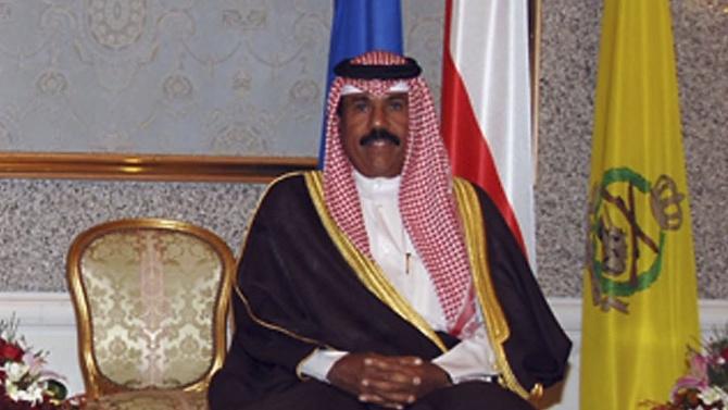 Новият емир на Кувейт е 83-годишният престолонаследник Науаф ал Ахмад ас Сабах
