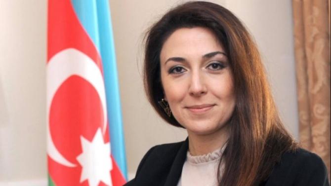 Посланикът на Азербайджан у нас коментира конфликта в Нагорни-Катабах