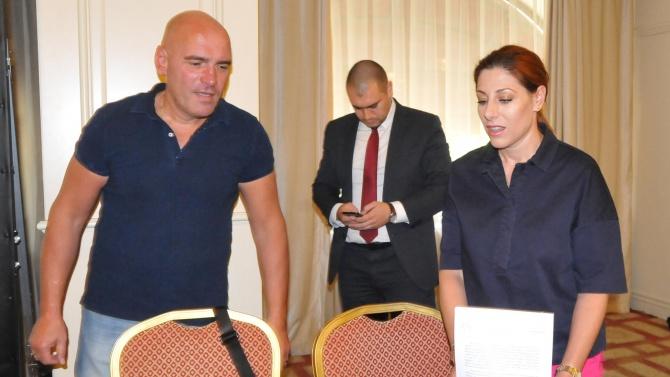 Явор Колев разкри защо напусна ГДБОП и каква е била ролята му в Комисията по хазарта