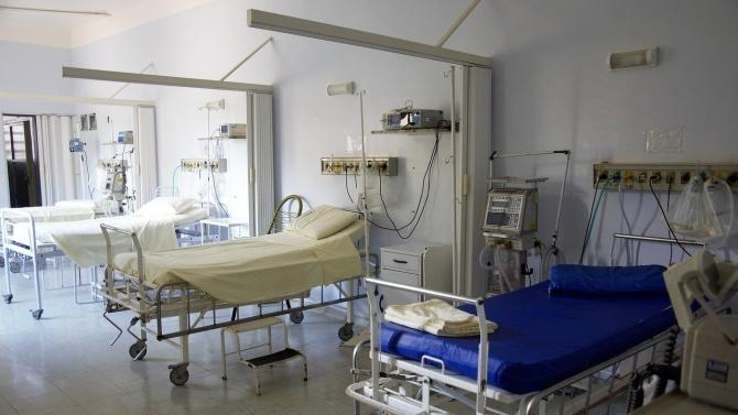 МЗ вече субсидира инфекциозните отделения при епидемия