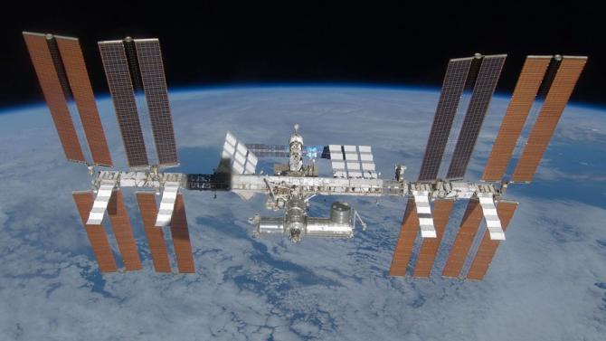 НАСА: Проблемът с изтичането на въздух от МКС ще бъде решен