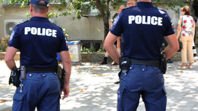 Полицаите подготвят протести, ако не им се увеличат заплатите