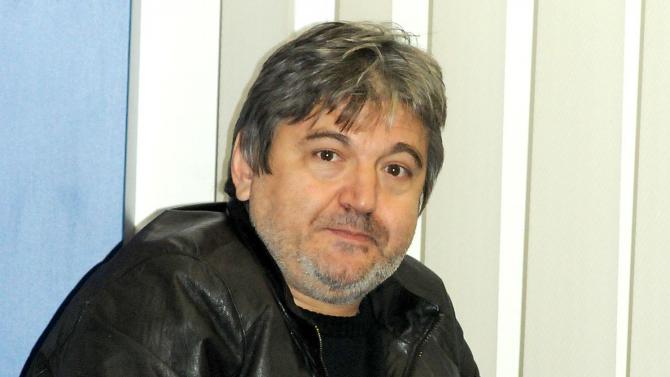 """Петьо Блъсков е предложен за удостояване с орден """"Св. Св. Кирил и Методий"""" – огърлие"""
