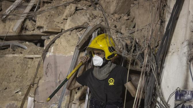 България дава 50 000 лв. хуманитарна помощ на  Ливан