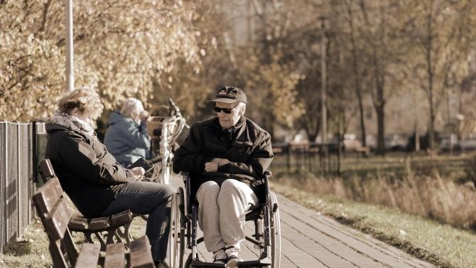 Капка Панайотова: Премахването на индивидуалната оценка при инвалидност е безобразие