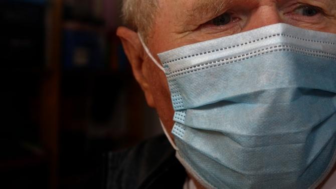 61-годишен мъж от Берковица е новият случай на COVID-19 в Монтанско