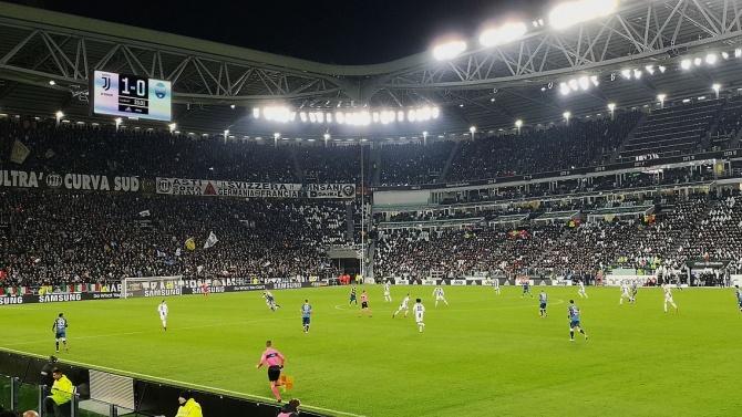 Министърът на здравеопазването в Италия поиска да се спре футболното първенство