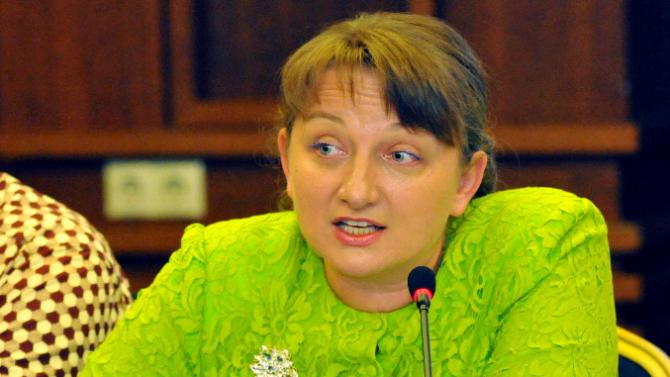 Министър Сачева: Хората с увреждания ще могат да получат финансова подкрепа много по-бързо