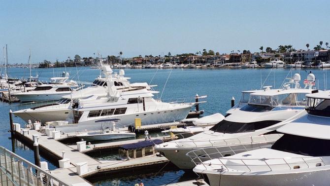Испания конфискува 35 тона хашиш, скрит в луксозни яхти. 9 българи са арестувани
