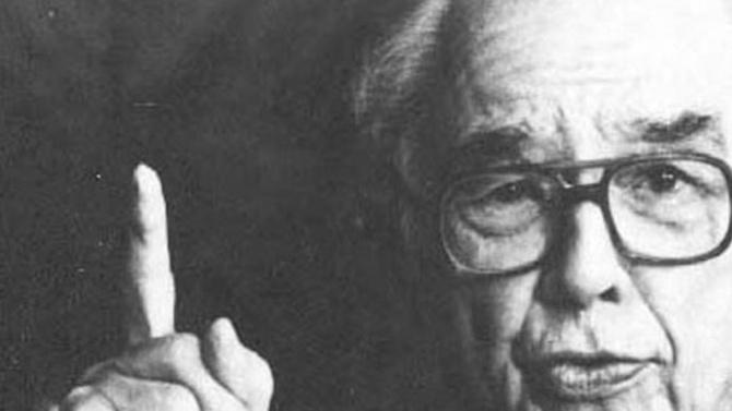 В Ямбол отбелязват 117-та годишнина от рождението на Джон Атанасов