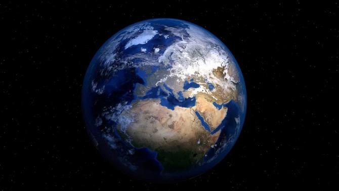 Колебанията в геомагнитното поле на Земята ще продължат до 3 октомври